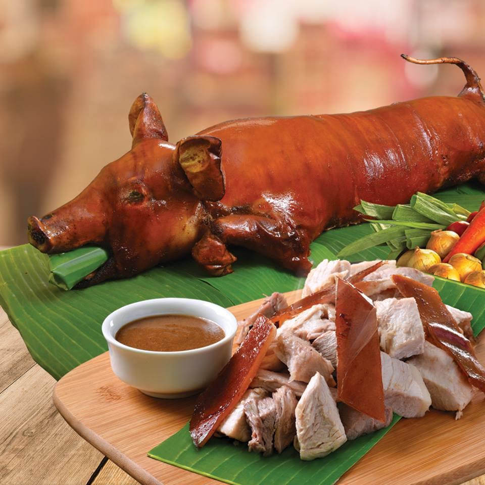 recetas con cerdo