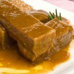 Carrillada de Cerdo Ibérico: Impresiona al Paladar