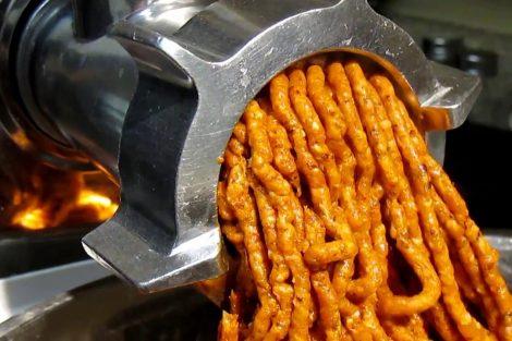 Chorizo Casero de Cerdo